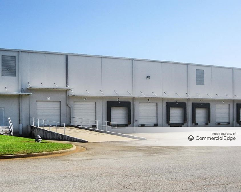 Gwinnett 316 - Winer Building A