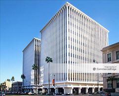 9100 Wilshire - Beverly Hills