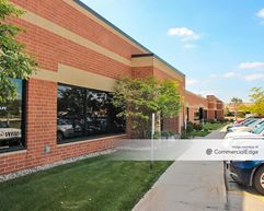 Madison East Business Center - 4602 & 4610 South Biltmore Lane - Madison