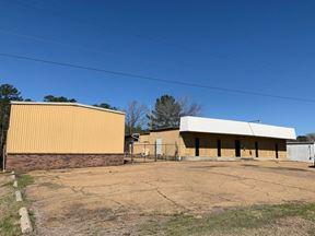 Interstate 55 - Office/Warehouse - Byram, Mississippi - Byram