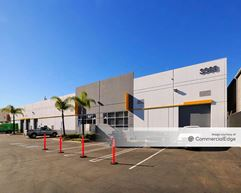 Glendale Commerce Center - 3332-3380 North San Fernando Road - Los Angeles