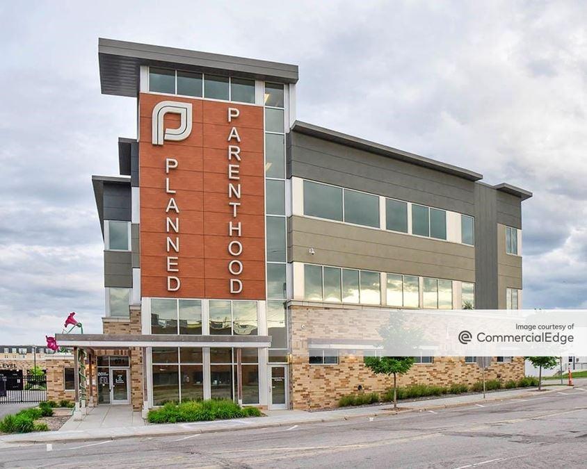 Planned Parenthood St. Paul Health Center - Vandalia