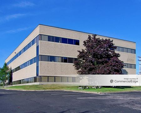One Corporate Place - Middletown