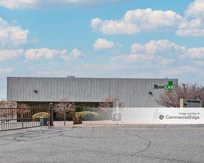 Tijeras Business Park - Albuquerque