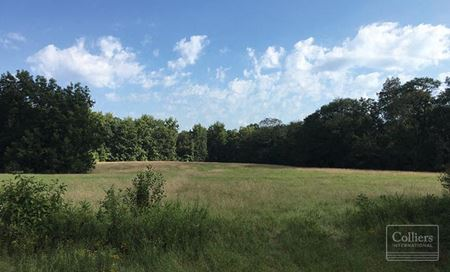 ±19.21 Acres Subdividable off of Highway 378 - Lexington
