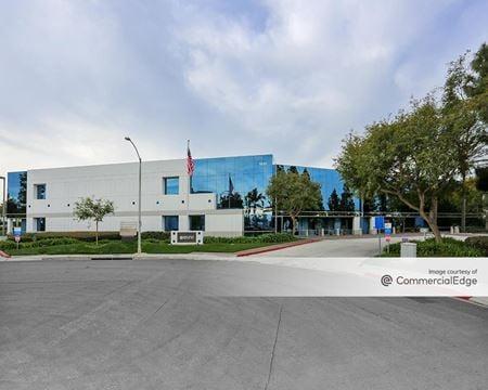 Carlsbad Research Center - Carlsbad