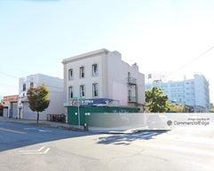 80 Richards Street & 90 & 80 Verona Street & 69 Delvan Street - Brooklyn