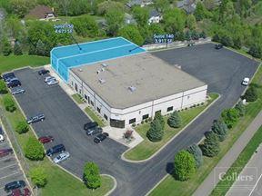 Burr Oak Distribution Center