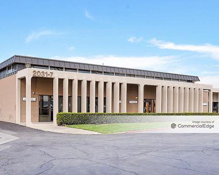 Commerce Park Anaheim - Anaheim