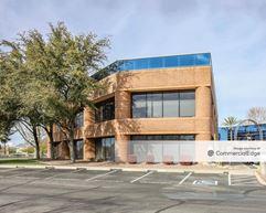 1010 North Finance Center Drive - Tucson
