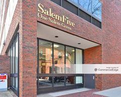 1 Salem Green - Salem
