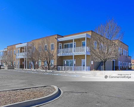 6330 Riverside Plaza Lane - Albuquerque