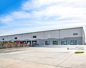 Portwall Distribution Center - 200 Portwall Street