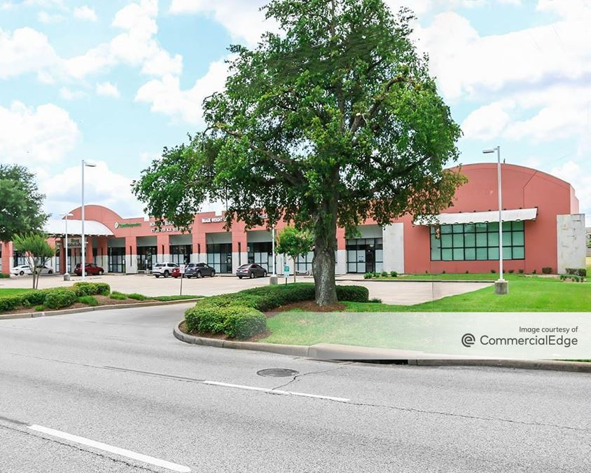 Fallbrook Crossing Professional Center