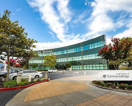 Gold Pointe Corporate Center - Building B - Gold River