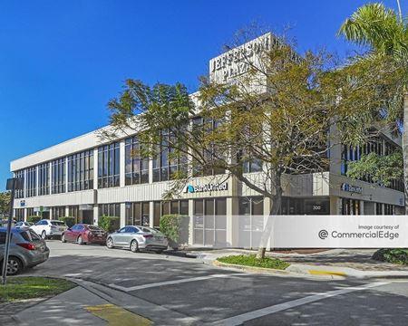 Jefferson Plaza - Miami Beach