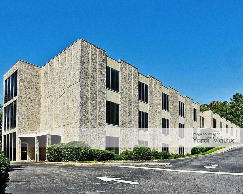 200 Office Park Drive