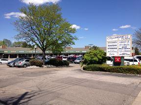 Columbine Plaza Shopping Center - Littleton