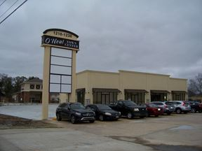 O'Neal Town Center