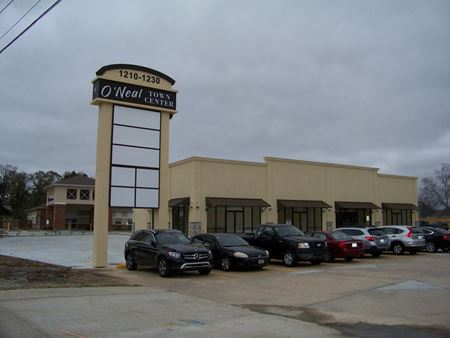 O'Neal Town Center - Baton Rouge