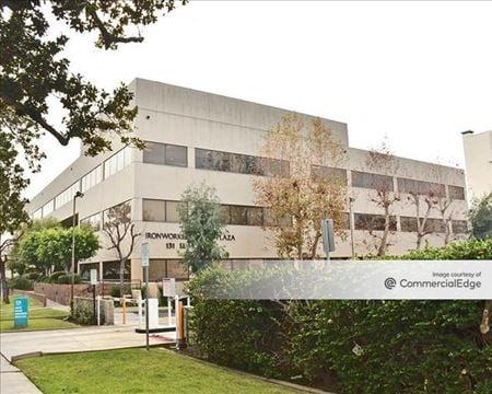 Ironworkers Office Plaza - Pasadena