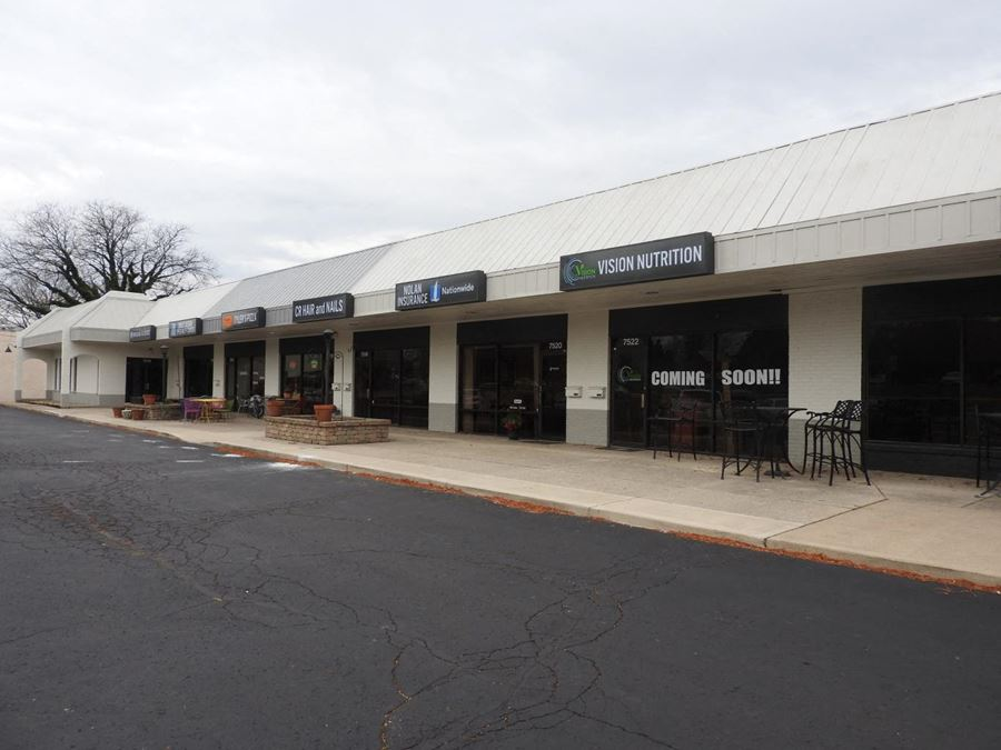 Old Towne Center