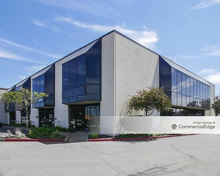 100-130 Produce Avenue - South San Francisco