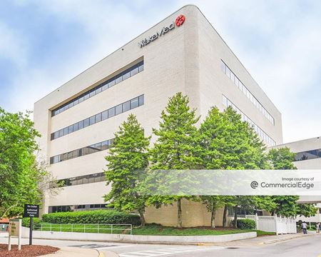 WakeMed Raleigh Campus - Medical Office Building - Raleigh