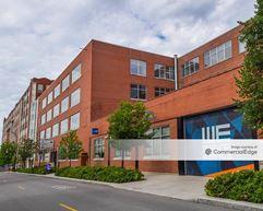 The Innovation Center - Buffalo
