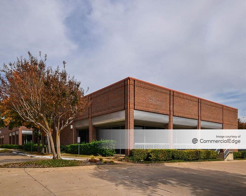 Benchmark Business Park