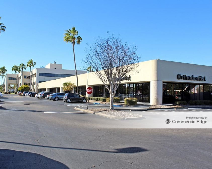 Florida Mall Business Centre