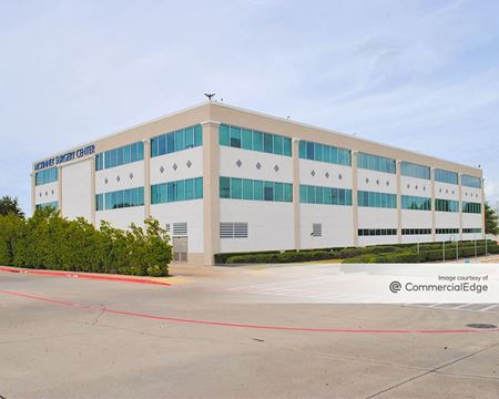 Medical Center of McKinney I & II - McKinney