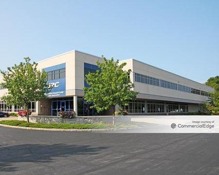 SRC Corporate Headquarters - North Syracuse