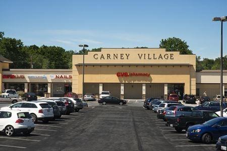 Carney Village - Parkville
