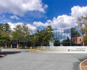 Riverside Crossing Professional Building