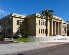 Madison Square - Grace Court School & 850 West Adams - Phoenix