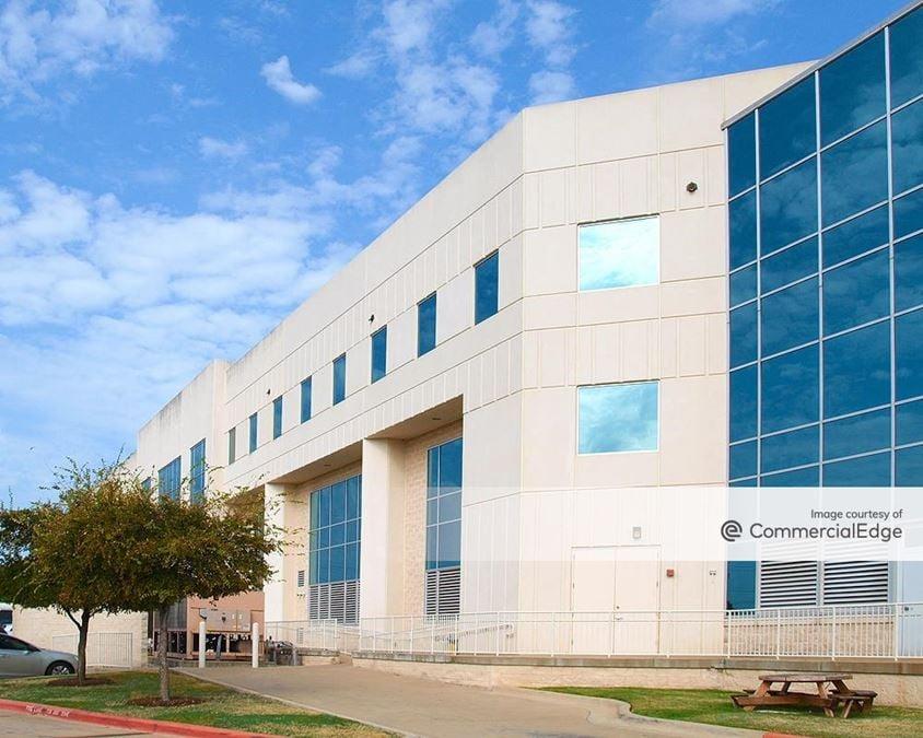 Medical Oaks Pavilion I & II