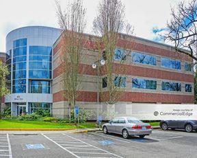 Riverfront Research Park - 1600 Millrace Drive
