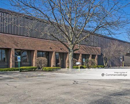 Business Center West Chicago - West Chicago