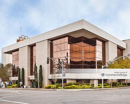 100 B Street - Santa Rosa