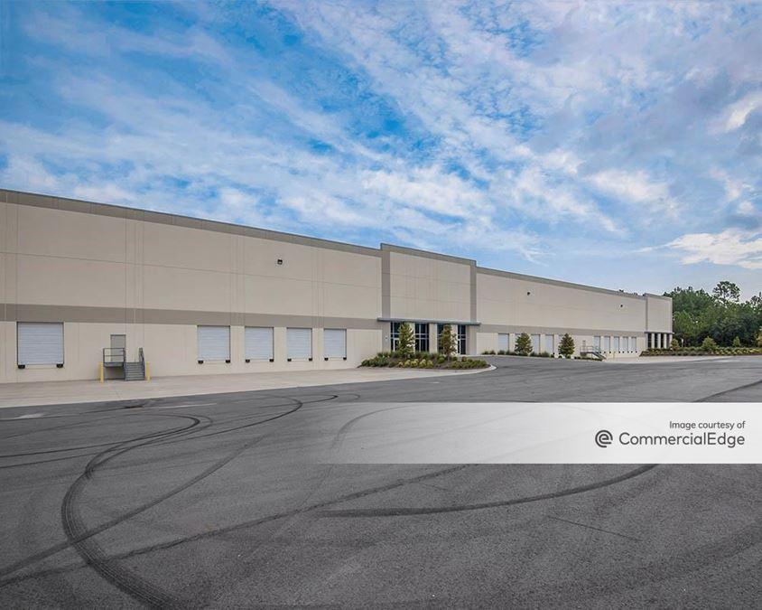 Charleston Regional Business Center - Building IV