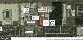 2.5 Acres of Land with Warehouse on Windfern Road