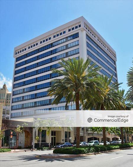 2121 Ponce de Leon Building - Coral Gables