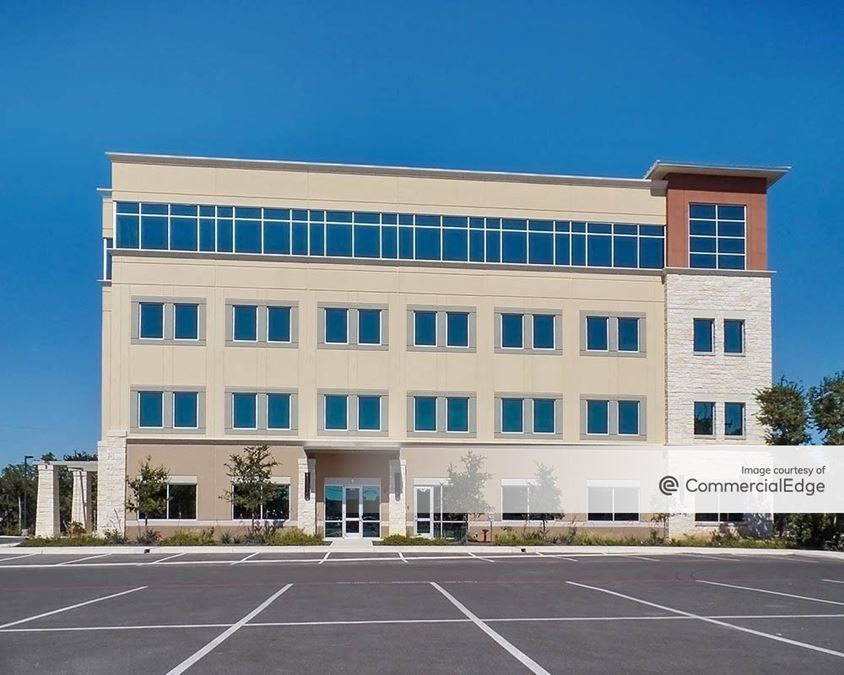Heritage Oaks Office Park - Building III