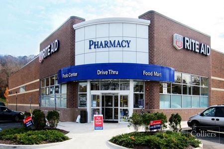 For Sale > Absolute NNN Rite Aid > North Haven, CT - North Haven