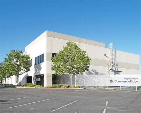 2455 Mercantile Drive - Rancho Cordova
