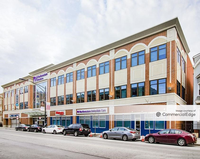 Lakeview Medical Campus