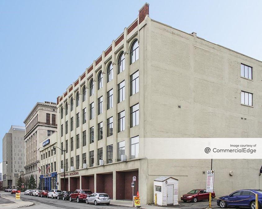 Tremonti Building