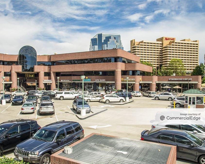 Regents Medical at La Jolla - Bldg. 1