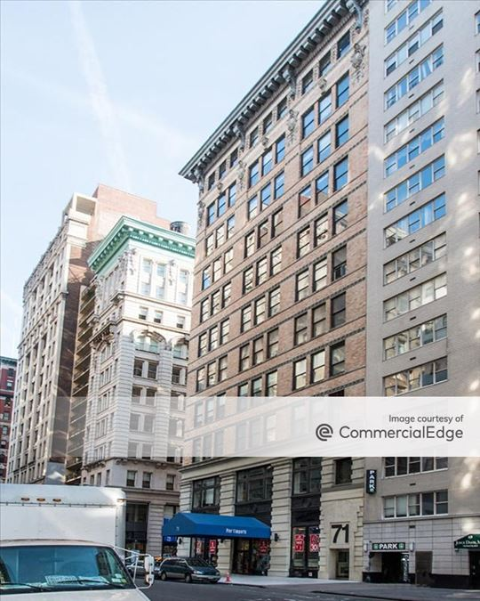 71 5th Avenue